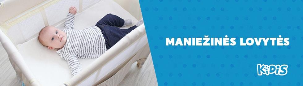Maniežinės lovytės