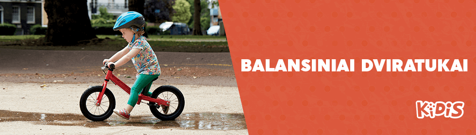 Balansiniai dviratukai, triratukai