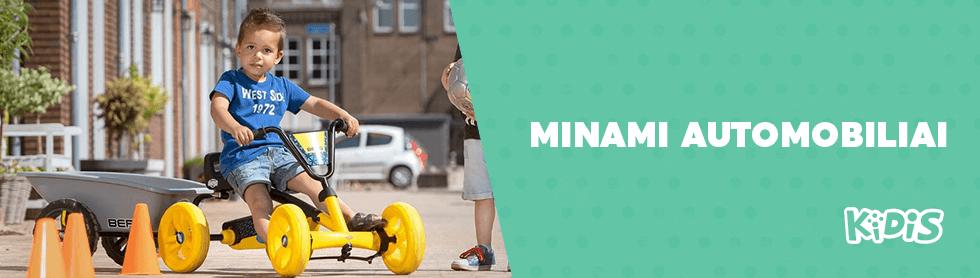 Minami automobiliai