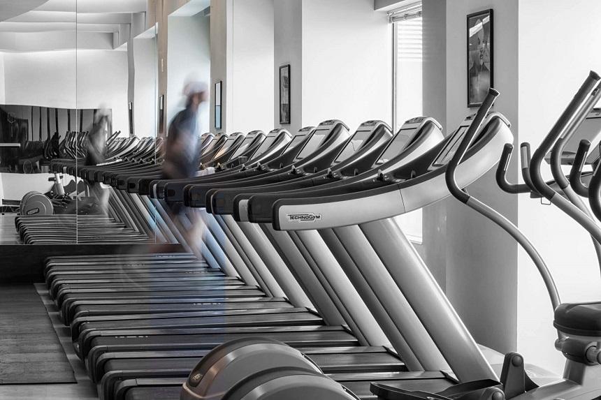 Professional Gym Equipment Rental