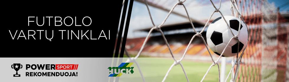 Futbolo vartų tinklai