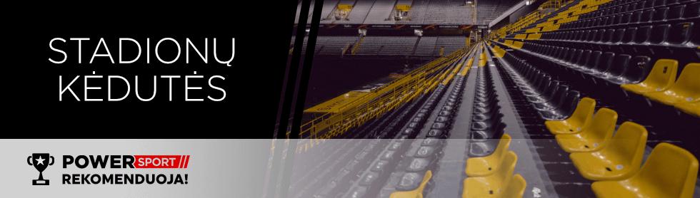 Stadionų kėdutės