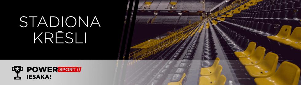 Stadiona krēsli