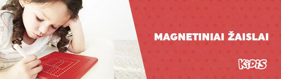 Magnetiniai žaislai